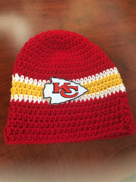 crochet pattern kansas city chiefs afghan crochet pattern kansas city chiefs afghan squareone for