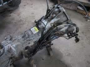 Suzuki Vitara Transmission 02 03 04 Tracker Automatic Transmission 2 5l 4x4 7605634