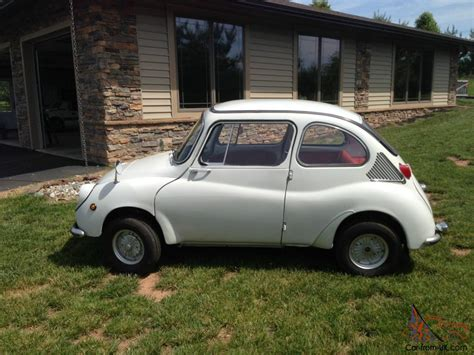 subaru 360 for 1968 subaru 360 micro car