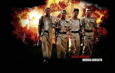 film indonesia merah putih full movie materi hari ke 9 bedah film merah putih dusun 10