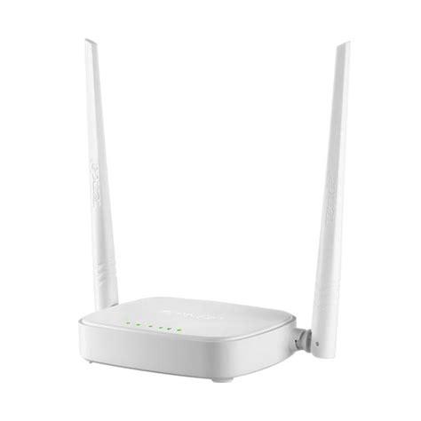 Jual Router Tenda N301 jual tenda n301 wireless n300 easy setup router harga kualitas terjamin blibli