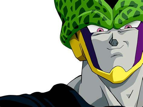 Dragon Ball Cell Wallpaper | dragon ball z android cell desktop background hd 4000x3000