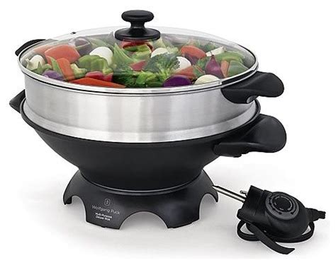 wolfgang puck kitchen appliances wolfgang puck electric wok traditional small kitchen