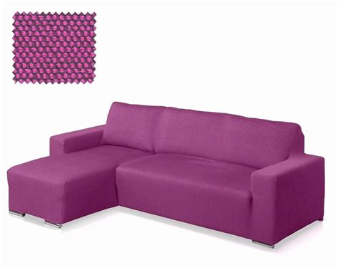 sofa husse ecksofa ottomane ecksofa fesselnd stretchhusse f 252 r ecksofa mit ottomane