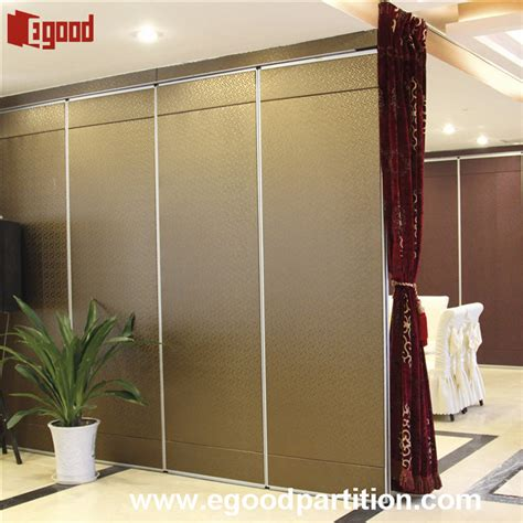 types of room dividers waterproof room divider soundproofing slidable type for