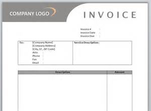 invoice for services template free service invoice template free microsoft word templates