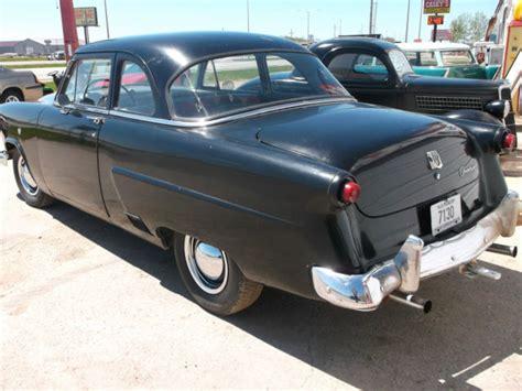 door to door business sales 1952 ford 2 door business coupe flathead v8 overdrive for