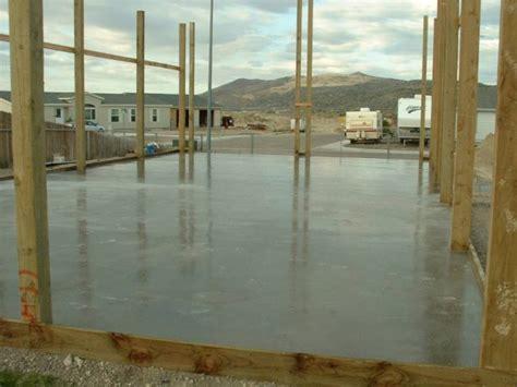 Clints Metallic Garage Floor Epoxy Project