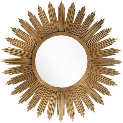 Gold Decorative Mirror gold decorative mirror bellacor