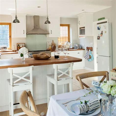 Smallbone Cabinets Cocinas Con Barras Americanas