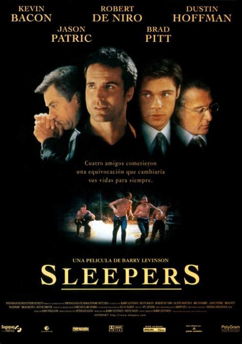 Why Are Sleepers Called Sleepers by Best 25 Sleepers 1996 Ideas On Sleepers Tom Hanks Best And Classic