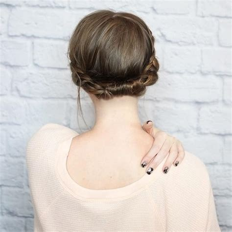 hairstyles diy blog hairstyles for biking that you can actually do po co