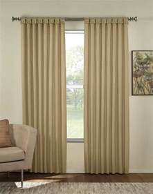 picture window curtains granite front tab window curtain panel curtainworks com