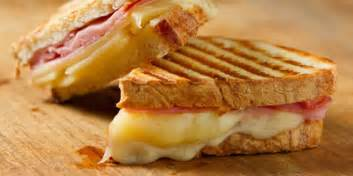 croque monsieur au thermomix blogs de cuisine
