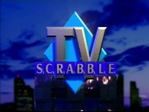 tv scrabble tv scrabble logopedia the logo and branding site