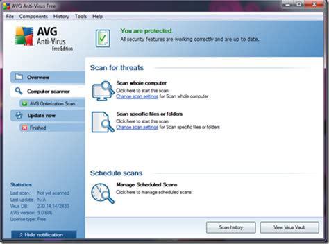 best free antispyware for windows 7 best free antivirus and antispyware for windows 7 free