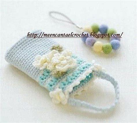 crochet mobile bag pattern free crochet pattern mobile phone case very good sites