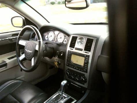 2006 Chrysler 300c Interior by 2006 Chrysler 300c Srt 8 Interior Pictures Cargurus