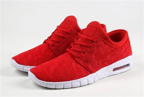 Sepatu Nike Stefanjanosky Max Pria nike sb stefan janoski max sneaker bar detroit