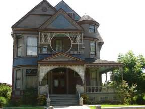 victorian house in echo park photo page everystockphoto