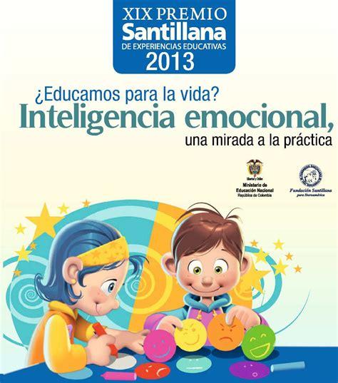 libro guia practica para una calam 233 o premio santillana 2013