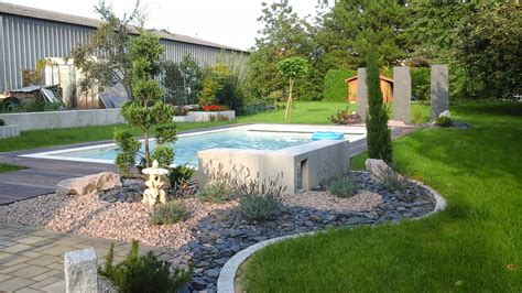 Amenagement Exterieur Piscine Jardin 3957 by Am 233 Nagement Ext 233 Rieur Rosheim Molsheim Obernai