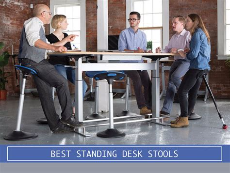 best stool for standing desk 4 best standing desk stools you should buyer s guide