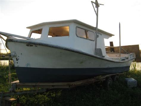shrimp boats for sale in chauvin la 1989 27 foot skiff lafitte fishing boat for sale in