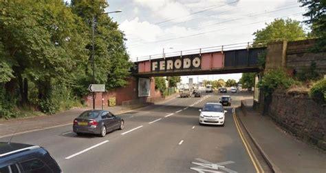 coventrys ferodo bridge  local landmark  brakes