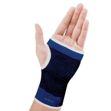yeni bas parmak bileklik koruyucu destek bandi