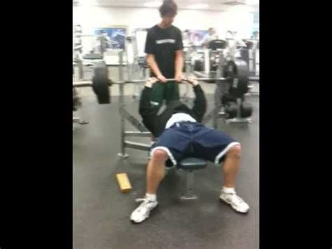 3 Board Bench Press Close Grip 3 Board Bench Press With 340 Pounds Youtube