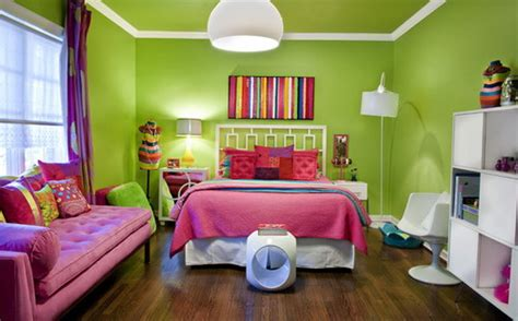 colorful girls rooms design decorating ideas 44 pictures excellent choices paint colors for teen bedrooms home