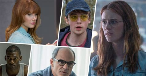 black mirror cast here s where you know that black mirror actor from