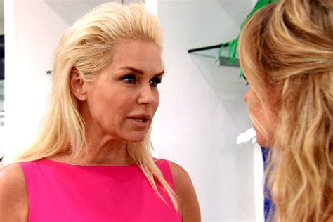 hairstyle of real housewife of beverly hills yolanda watch ep 17 no business like clothes business the real