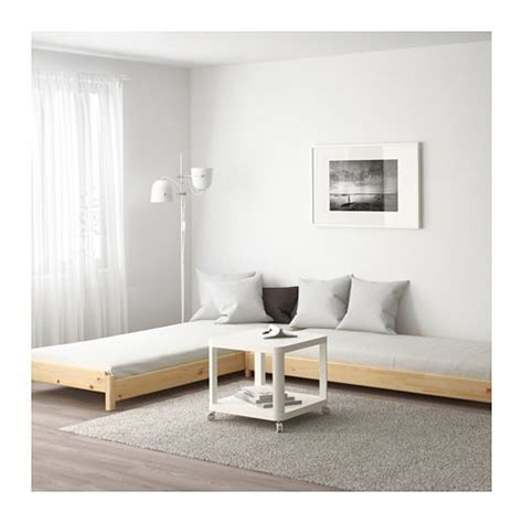 tarva daybed hack ut 229 ker mattress pine and apartments