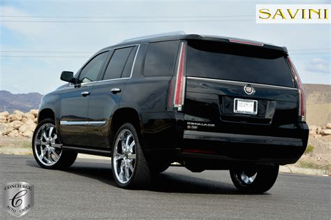 cadillac escalade black rims white cadillac escalade with black rims images