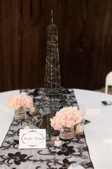 eiffel tower table l best 25 paris theme ideas on pinterest paris