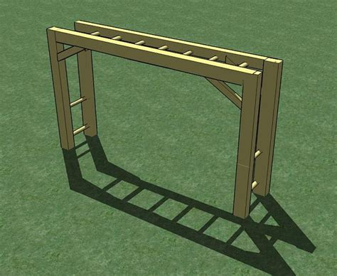 stand alone monkey bars for backyard monkey bars standalone just outdoor toys