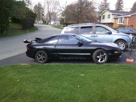 1993 Ford Probe by Birdguy21 1993 Ford Probe Specs Photos Modification Info