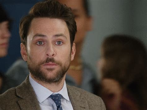 charlie day up charlie day thumbs up gif find share on giphy