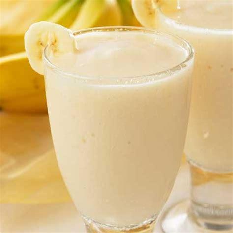 Panda Shake Bananza Shake tropical banana protein shake