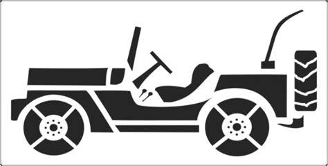 jeep logo stencil great jeep stencil to buy on line