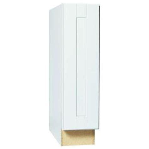 trendy shaker style cabinet 69 home depot white shaker hton bay 9x34 5x24 in shaker base cabinet in satin