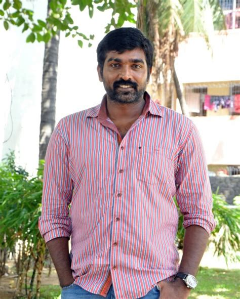 Vijay Sethupathi Wedding Picture And Images