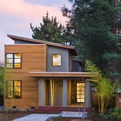 modern house exterior materials