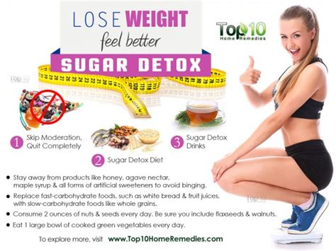 What Does Sugar Detox Feel Like by Lose Weight Feel Better Sugar Detox In Just 3 Days