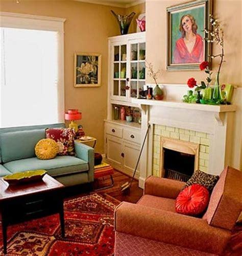 Vintage Living Room Wall Colors Tips Para Decorar Un Piso Nuevo Decoratrucosdecoratrucos
