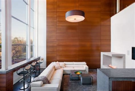 wood walls in living room choose wood accent walls for a warm and eye catching d 233 cor