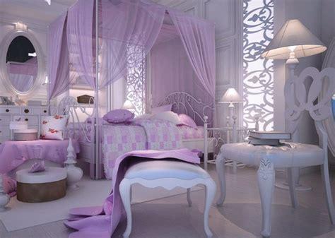 Bedroom Decorating Ideas Romantic Style   Folat