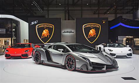 Who Invented The Lamborghini Lamborghini Veneno 2013 2014 2015 2016 2017